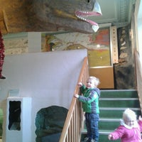 Photo taken at Cumberland House Natural History Museum by Ewan G. on 12/13/2013