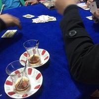 Photo taken at Arıcılar Kahvesi by Olcay S. on 3/21/2016