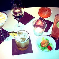 Photo taken at After Work - Cocktails Lounge Bar by Ilaria M. on 4/8/2014