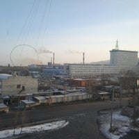 Photo taken at Военкомат by @le}{@Ndro on 3/24/2014