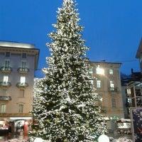 Foto scattata a Piazza della Riforma da Luisa F. il 12/14/2012