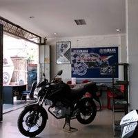 Photo taken at Mega motor by safar u. on 5/12/2014