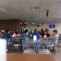 Photo taken at Babico Pastelaria by Israel C. on 12/30/2012