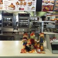 Photo taken at KFC by Nurcan E. on 11/12/2014
