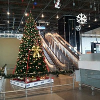 Photo taken at Skopje Alexander the Great Airport (SKP) by Сашо С. on 12/22/2012