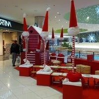 Photo taken at Shopping Center Citypark by Dragan V. on 12/11/2012
