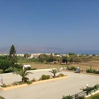 Photo taken at Solimar Aquamarine Hotel by Dragan V. on 8/11/2014