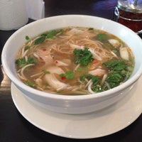 Photo taken at Pho Colonial by Lu C. on 9/19/2013