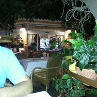 Photo taken at La Cala Restaurante by ₲loria ½ B. on 8/15/2014
