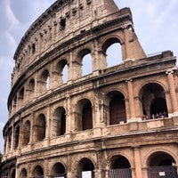 Photo taken at Colosseum by tschi on 7/13/2013