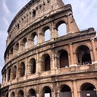 Foto scattata a Colosseo da tschi il 7/13/2013