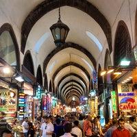 Foto tirada no(a) Spice Bazaar-Egyptian Bazaar por tschi em 6/29/2013