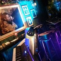 Photo taken at El Barco by Karolos H. on 1/25/2014