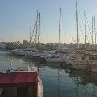 Photo taken at Pasalimani by Gülşah D. on 8/6/2017