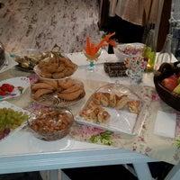 Photo taken at Şiiz Butik by Meral Ç. on 11/22/2014
