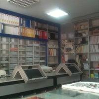Photo taken at Salih Copy Center by Fehmi S. on 8/28/2013