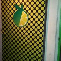 Photo taken at Lemon Bar by Jesus Osvaldo C. on 9/30/2012