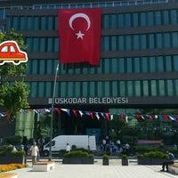 Das Foto wurde bei Üsküdar Belediyesi Yeni Hizmet Binası von Züleyha K. am 6/20/2018 aufgenommen
