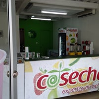 Photo taken at COSECHAS EXPERTO EN BEBIDAS by COSECHAS E. on 1/4/2014