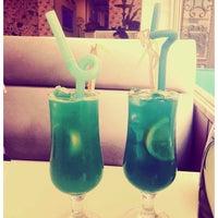 Photo taken at Kibrit Cafe by Oğuzhan F. on 5/30/2014