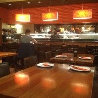 Photo taken at Hot Woks Cool Sushi by Kevin K. on 6/10/2013