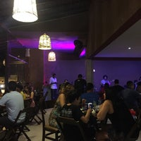 Photo taken at Bar Nosso Canto by Vynicius M. on 5/1/2016