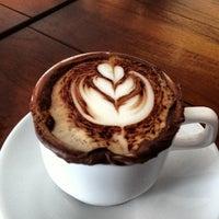 Photo taken at Café Viriato by Alices Buffet on 9/4/2013