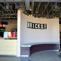 Photo taken at Bricks Studio by Bricks Studio on 8/16/2013