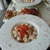 Photo taken at Kilikya Turkish Cuisine by Ays S. on 8/29/2013