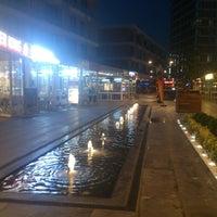 5/11/2014 tarihinde Abdulkadir A.ziyaretçi tarafından Hat Döner'de çekilen fotoğraf