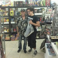Photo taken at Inner Child Collectibles And Comics by Sherri S. on 7/18/2015