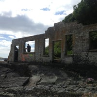Photo taken at Coastal Palace by Eoin O. on 6/21/2013