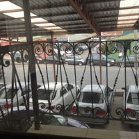 Photo taken at Agencia Su Auto by Alfonso M. on 10/9/2012