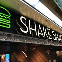 Photo taken at Shake Shack by Frank R. on 4/26/2017