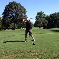 Photo taken at Ash Brook Golf Course by Frank R. on 9/7/2014