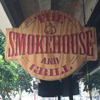 4/11/2016 tarihinde Frank R.ziyaretçi tarafından The Smokehouse and Grill'de çekilen fotoğraf
