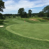 Photo taken at Galloping Hill Golf Course by Frank R. on 8/8/2016