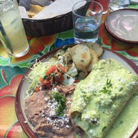 Mexican Food Downtown Burlingame