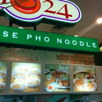 Photo taken at Pho 24 by Peter C. on 8/28/2016