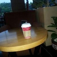 Photo taken at Starbucks Ratu Prabu II by Peter C. on 12/19/2013