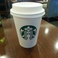 Photo taken at Starbucks by Peter C. on 1/31/2014