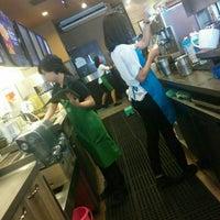 Photo taken at Starbucks by Peter C. on 11/7/2015