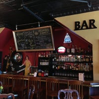 Photo taken at Ivan's On The Square by Stages P. on 11/2/2012