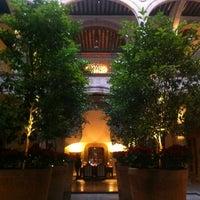 Foto tomada en Casa Grande Hotel Boutique por Adrian H. el 12/2/2012