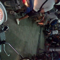 Photo taken at SPBU Pertamina 74.902.02 by kiki s. on 2/10/2014