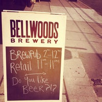Photo prise au Bellwoods Brewery par JP P. le6/23/2013