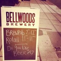 Снимок сделан в Bellwoods Brewery пользователем JP P. 6/23/2013