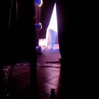 Photo taken at Teatro Vivian Blumenthal by Javier S. on 2/3/2014
