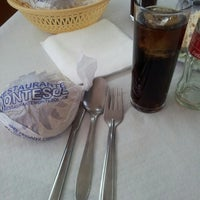 Photo taken at Restaurante Montesol by Dani G. on 3/9/2014