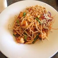 Photo taken at Siamese Street Restaurant by Amanda C. on 4/7/2014